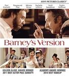 Barney's Version - Blu-Ray movie cover (xs thumbnail)