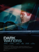 Dark Waters - French Movie Poster (xs thumbnail)