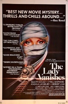 The Lady Vanishes - Movie Poster (xs thumbnail)