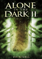 Alone in the Dark II - Movie Cover (xs thumbnail)