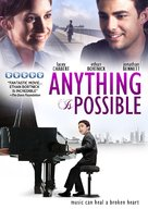 Anything Is Possible - DVD movie cover (xs thumbnail)