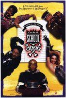 School Daze - Movie Poster (xs thumbnail)