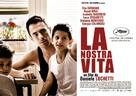 La nostra vita - Spanish Movie Poster (xs thumbnail)