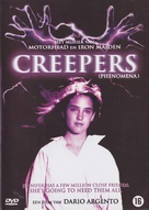 Phenomena - Belgian DVD cover (xs thumbnail)