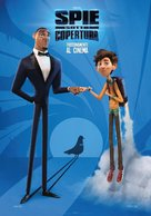 Spies in Disguise - Italian Movie Poster (xs thumbnail)