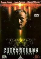 Crossworlds - Spanish Movie Cover (xs thumbnail)