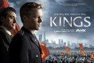 """Kings"" - Movie Poster (xs thumbnail)"