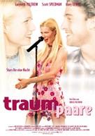 Duets - German Movie Poster (xs thumbnail)