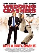 Wedding Crashers - Movie Poster (xs thumbnail)