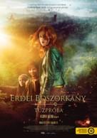 Vildheks - Hungarian Movie Poster (xs thumbnail)