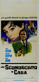 Cop-Out - Italian Movie Poster (xs thumbnail)