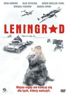 Leningrad - Polish Movie Cover (xs thumbnail)