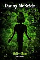 Hell & Back - Character poster (xs thumbnail)