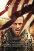 Mine - Movie Poster (xs thumbnail)