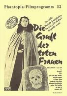 Devils of Darkness - German poster (xs thumbnail)