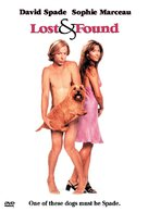 Lost & Found - DVD cover (xs thumbnail)