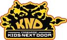 """Codename: Kids Next Door"" - Logo (xs thumbnail)"