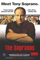 """The Sopranos"" - Movie Poster (xs thumbnail)"