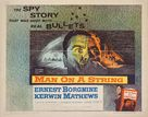Man on a String - Movie Poster (xs thumbnail)