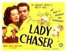Lady Chaser - Movie Poster (xs thumbnail)