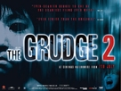 Ju-on: The Grudge 2 - British Movie Poster (xs thumbnail)
