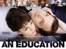 An Education - British Movie Poster (xs thumbnail)