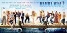 Mamma Mia! Here We Go Again - Russian Movie Poster (xs thumbnail)
