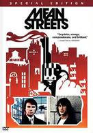 Mean Streets - DVD cover (xs thumbnail)