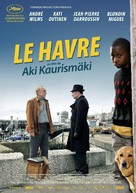 Le Havre - French Movie Poster (xs thumbnail)