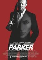 Parker - Portuguese Movie Poster (xs thumbnail)