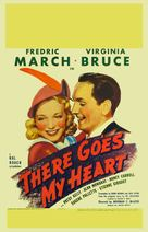 There Goes My Heart - Movie Poster (xs thumbnail)