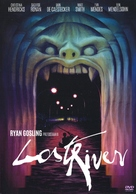 Lost River - Polish Movie Cover (xs thumbnail)