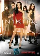 """""""Nikita"""" - Video release movie poster (xs thumbnail)"""