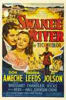 Swanee River - Movie Poster (xs thumbnail)