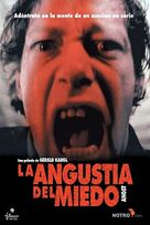 Angst - Spanish Movie Cover (xs thumbnail)