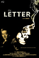 The Letter - Re-release poster (xs thumbnail)