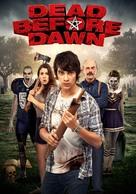 Dead Before Dawn 3D - Movie Cover (xs thumbnail)