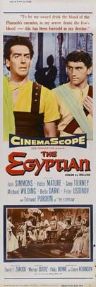 The Egyptian - Movie Poster (xs thumbnail)
