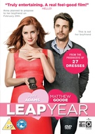 Leap Year - British Movie Cover (xs thumbnail)