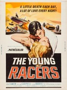 The Young Racers - Movie Poster (xs thumbnail)