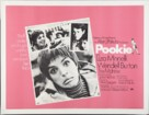 The Sterile Cuckoo - British Movie Poster (xs thumbnail)
