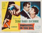 Footsteps in the Fog - Movie Poster (xs thumbnail)