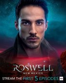 """Roswell, New Mexico"" - Movie Poster (xs thumbnail)"