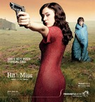 """Hit and Miss"" - British Movie Poster (xs thumbnail)"