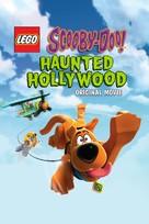 Lego Scooby-Doo!: Haunted Hollywood - Movie Cover (xs thumbnail)