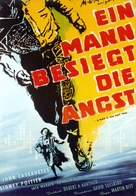 Edge of the City - German Movie Poster (xs thumbnail)