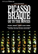 Picasso and Braque Go to the Movies - Movie Cover (xs thumbnail)