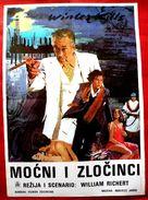 Winter Kills - Yugoslav Movie Poster (xs thumbnail)