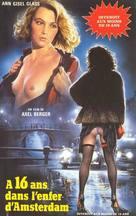 Hanna D. - La ragazza del Vondel Park - French Movie Cover (xs thumbnail)