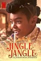 Jingle Jangle: A Christmas Journey - Movie Poster (xs thumbnail)